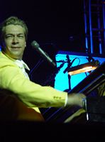 as Jerry Lee Lewis in American Hot Wax, 2005